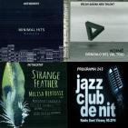Programa 243: Carola Ortíz & Juan Pablo Balcázar, Gonzalo del Val Trio, Melisa Bertossi