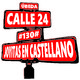 #130# Joyitas en Castellano - Calle 24