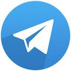 Telegram, la herramienta para intercambiar archivos en nuestros dispositivos.