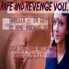 Aguas Turbias 34 - Rape and Revenge vol.1: Thriller y La Casa Sperduta nel Parco