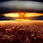 AMANEZER NUKLEAR // 001. Bring on the apocalypse
