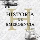 HISTORIA DE EMERGENCIA 066 Ghost Camaro Z-28 Fantasma