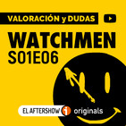 MARS-TV. Watchmen S01E06