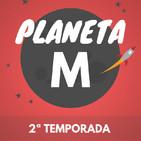 Promo 2ª temporada - Planeta M