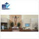 Santa Misa del miércoles 1/4/2020. Iglesia de María Virgen Madre