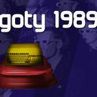 Fase Bonus GOTY 1989 #6