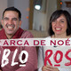 ARCA DE NOÉ 1. ROSA Y PABLO. Parejas que funcionan.