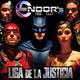 LIGA DE LA JUSTICIA crítica SIN spoilers - ENDOR´s CUT -Archivo Ligero-