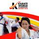 381 | Semana del Mundial de Karate en Madrid