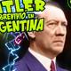 1x130 Hitler murió en Argentina