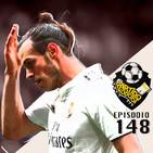 Ep 148: La encrucijada de Bale en el Real Madrid, Culebron Neymar y De Light y su influencia en la Juventus.