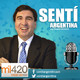 22.03.19 SentíArgentina.Seronero-Panella/Manzanelli/Espinoza/Piquin/Jorge Naón