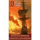 El desastre de la Flota Napoleonica