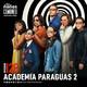 Ep 128: Academia Paraguas 2