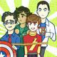 Big Bang Theory es una estafa de serie & tu te dejaste engañar sin saberlo...