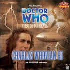 "Charlas Whovian 65: 8º Doctor ""Storm Warning"""