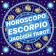 ESCORPIO - OCTUBRE 2019 (semana del 21 al 27)