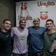 Quirón - Tomá La Voz - Radio Unyka FM 94.5 - 25/01/20