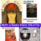 La Gauche Divine - programa 11 - Ràdio Klara (104.4 FM) València