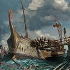 Duelo a muerte en Sicilia... la Primera Guerra Púnica.