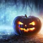 El Laberinto 2x08: ESPECIAL HALLOWEEN. Samain, el auténtico Halloween / El Ente /Doctor Sueño