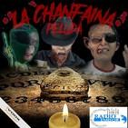 La Chanfaina Peluda - Leyendas e Historias de terror de mujeres