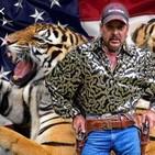 #78 | Tiger King (despierta el tigre que hay en ti)