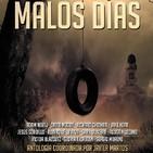 Malos días, antología de relatos apocalípticos
