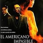 El americano impasible (Novela+Película)