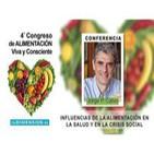 La influencia de la Alimentación en la Salud y en la Crisis Social - Dr. Jorge Perez calvo