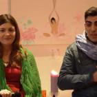 EL LEGADO FEMENINO Y MASCULINO con Sergio Ramos y Isabella Magdala