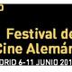 El Festival de Cine Alemán de Madrid se muda