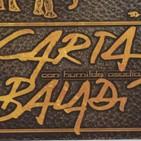 Crucificados por el rocanrol 06x117 09-10-19 Carta baladí