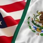 Relación México - EUA
