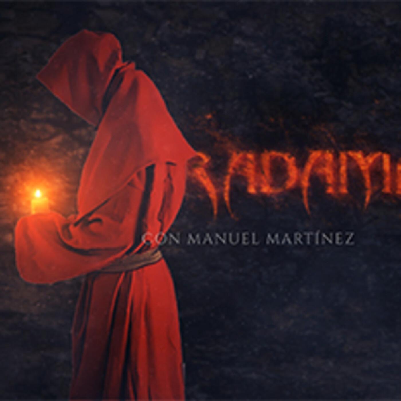 Nostradamus y Numerología - Con Manuel Martínez