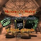 Misterios de Madrid con Juan Miguel Marsella 5 - El Hostal Encantado: Cats Hostels