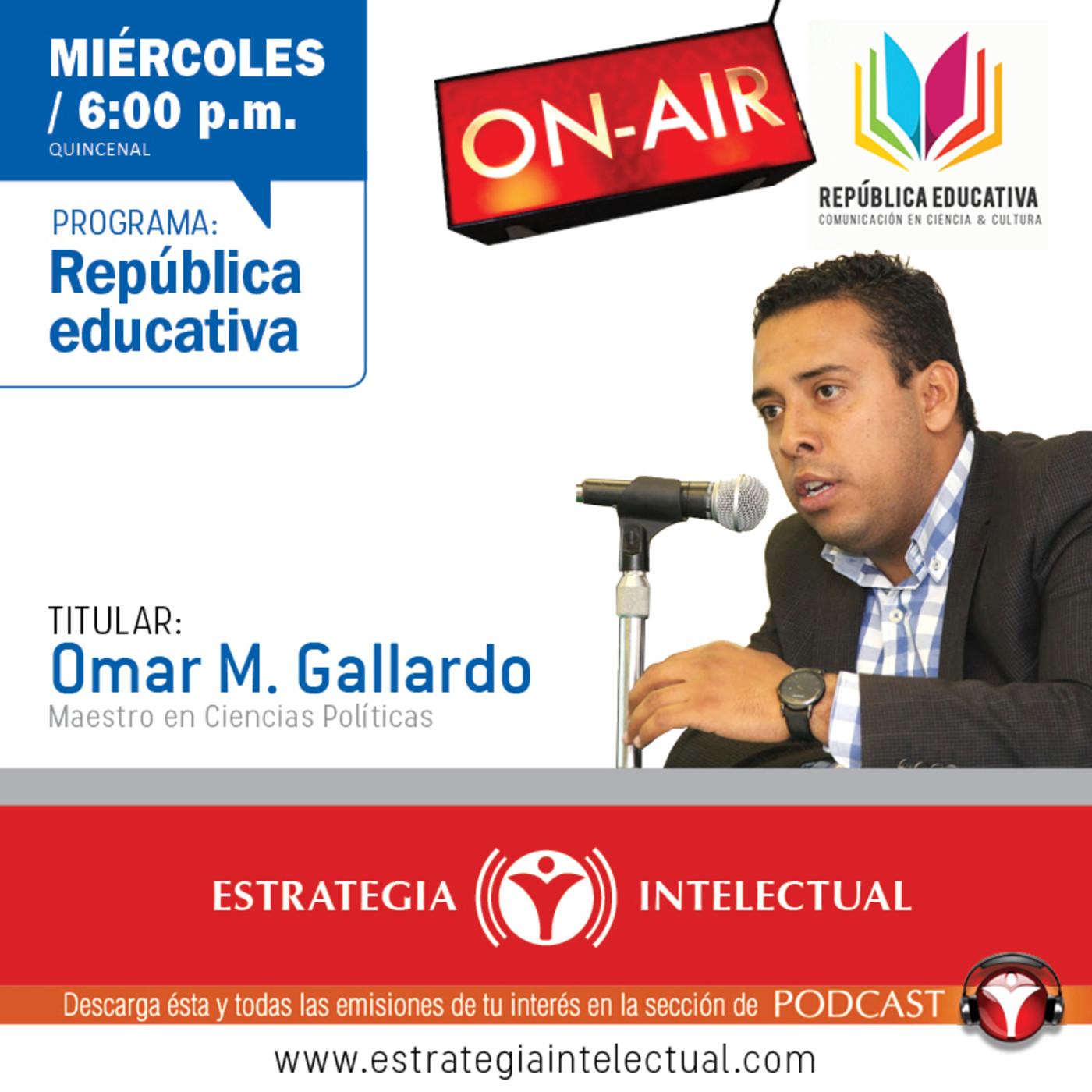 República Educativa (Elecciones 2018 Entre jolgorio y violencia)