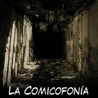 Tomos y Grapas, Cómics - Comicofonía #28 - La Garrifonía