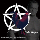 El Caso De Chris Benoit