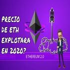 BITCOIN SE RECUPERA|Ethereum 2.0 impulsará ETH a $1400 nuevamente?
