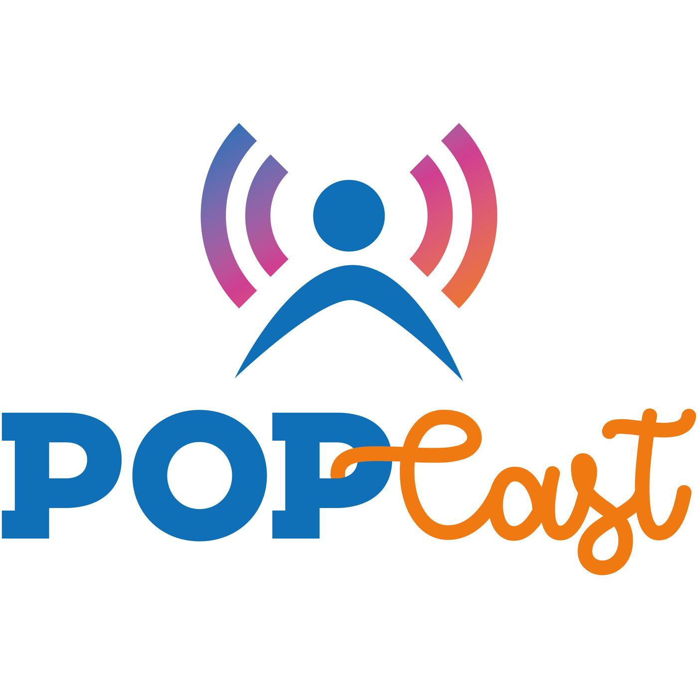 POPCast 12 - Asociaciones de Pacientes