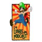 Los Luigis del Podcast 2x35 - Galbadia Studios