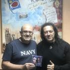 30/10/19 - El Asfalto-Entrevista a PACO VENTURA