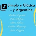 Musica Clasica... y Argentina