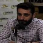 Entrevista a Daniel Perea concejal PSOE Los Barrios - Martes 29 Mayo 2018