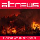EN EL PROGRAMA DE HOY | El timo de los incendios en el Amazonas, delitos de odio en Europa, etc