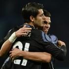 21-03-2017 Duelos en Champions, Sampaoli se desvanece, el Real Madrid busca lateral, la selección y Baloncesto Femenino
