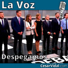Despegamos: Las mentiras económicas de los candidatos que pretenden gobernar España - 05/11/19