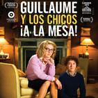 Guillaume y los Chicos, ¡A la Mesa! (2013) #Biográfico #Homosexualidad #peliculas #audesc #podcast