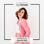 Emprender y comunicar de forma extraordinaria, con Gemma Fillol